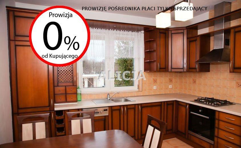 Mieszkanie czteropokojowe  na sprzedaż Grodzisk Mazowiecki, Grodzisk Mazowiecki  103m2 Foto 1