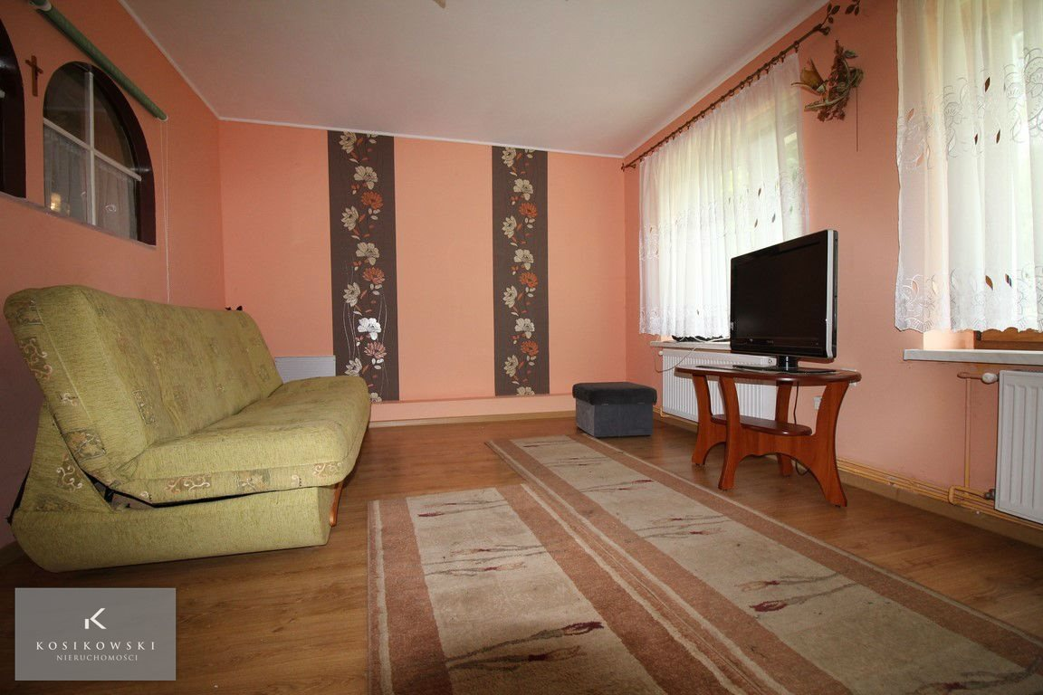 Mieszkanie dwupokojowe na sprzedaż Syców  55m2 Foto 2