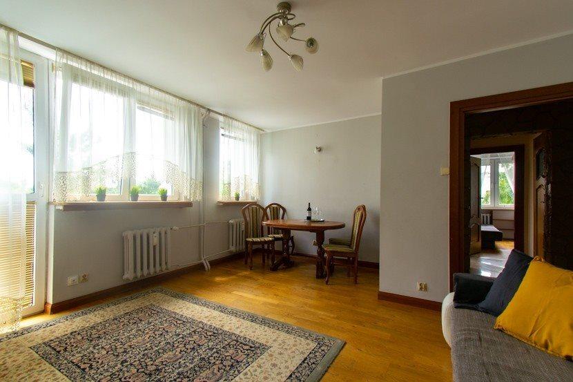Mieszkanie trzypokojowe na sprzedaż Warszawa, Wawer Marysin Wawerski  56m2 Foto 4