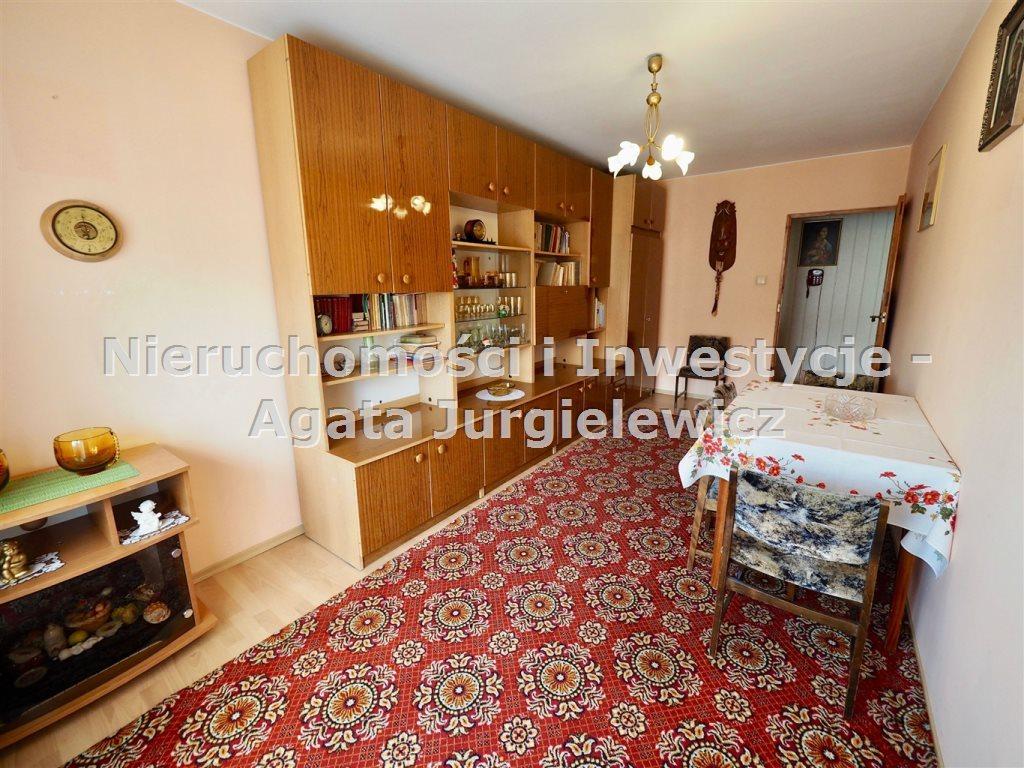 Mieszkanie trzypokojowe na sprzedaż Oleśnica  73m2 Foto 2