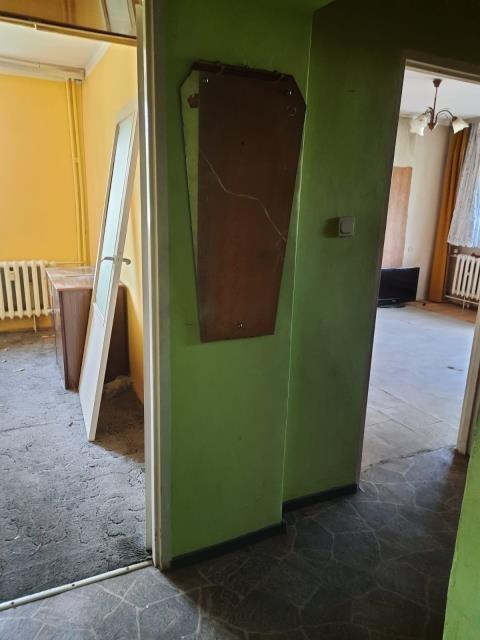 Mieszkanie dwupokojowe na sprzedaż Bytom, Szombierki, Mazurska  39m2 Foto 5