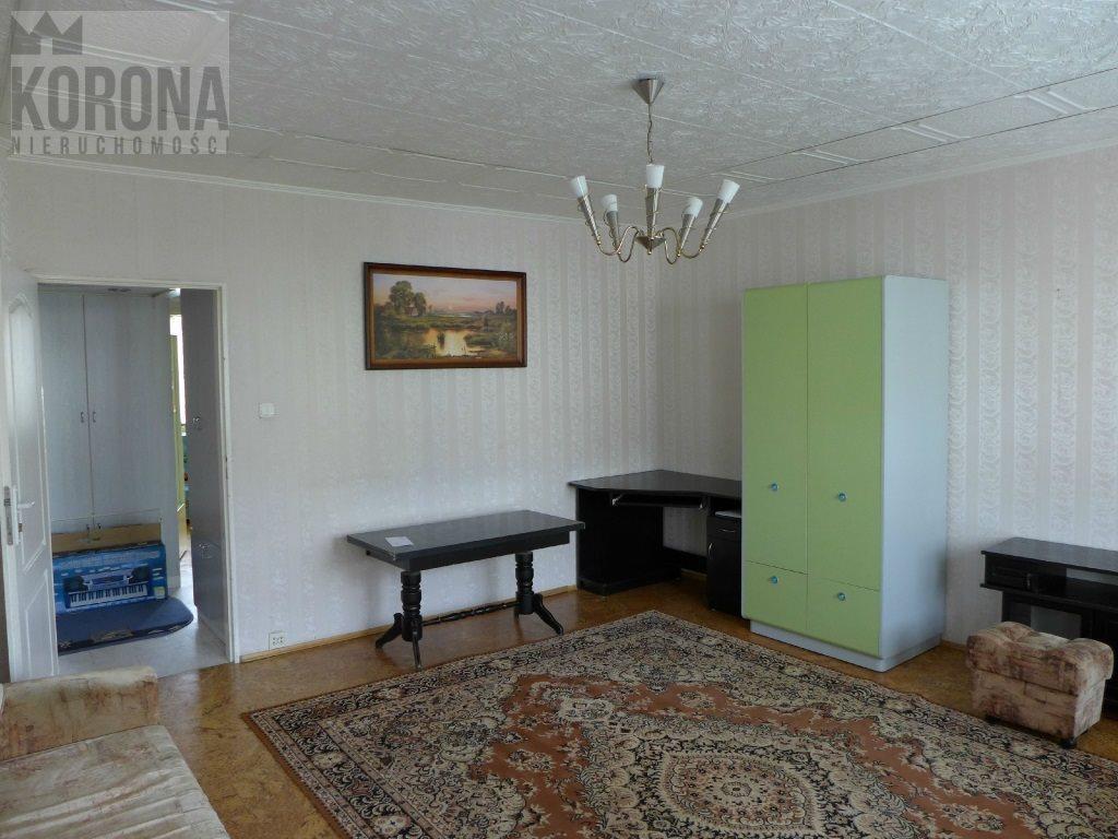 Mieszkanie czteropokojowe  na wynajem Białystok, Zielone Wzgórza  72m2 Foto 10