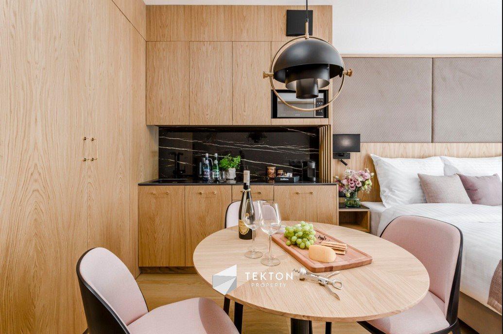 Mieszkanie dwupokojowe na wynajem Gdańsk, Śródmieście, Chmielna  50m2 Foto 8