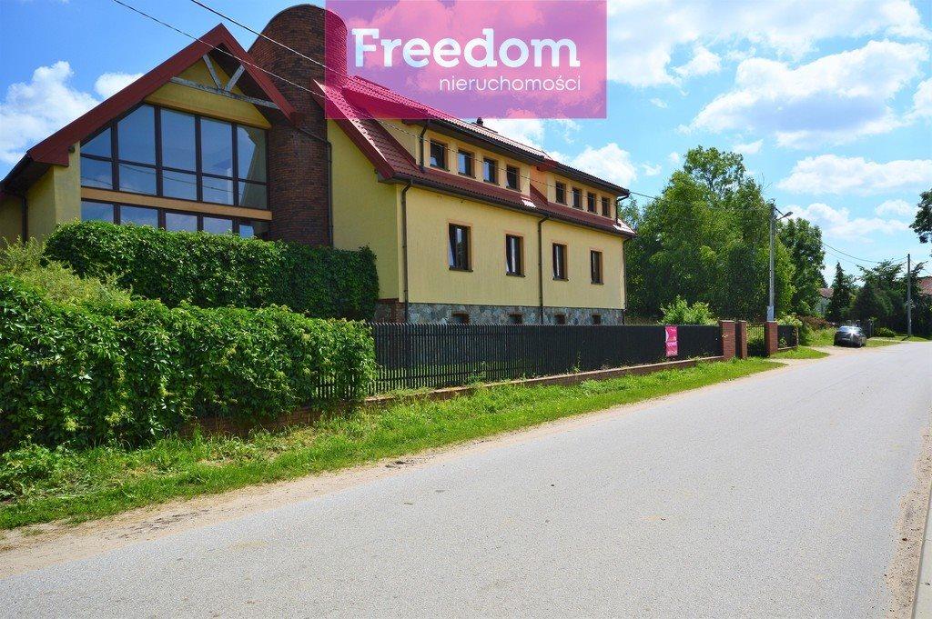 Dom na sprzedaż Stręgiel  632m2 Foto 2
