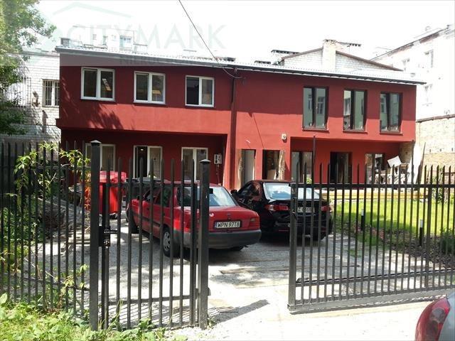 Dom na sprzedaż Warszawa, Praga Północ, Stara Praga  213m2 Foto 1