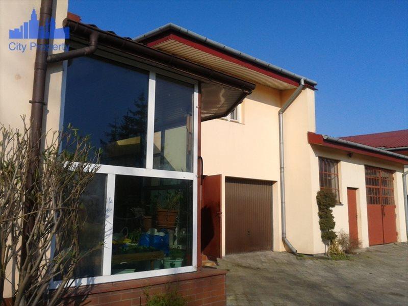 Lokal użytkowy na wynajem Marki  120m2 Foto 3
