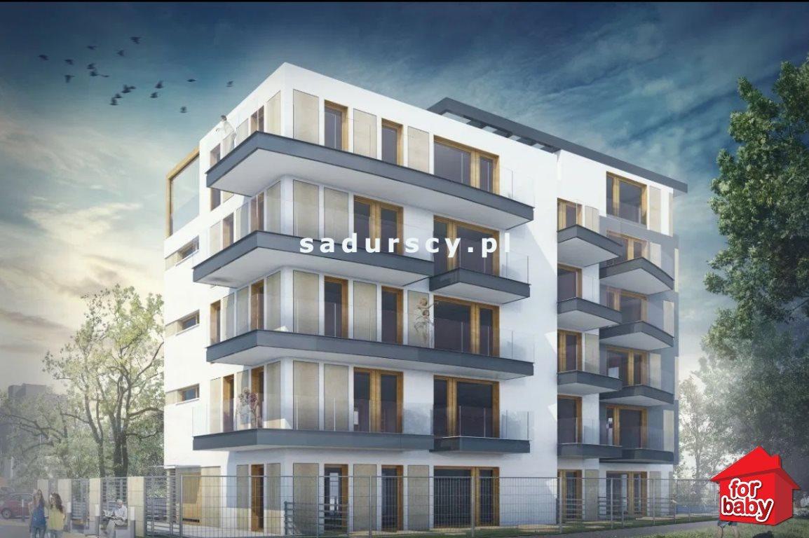 Mieszkanie czteropokojowe  na sprzedaż Kraków, Dębniki, Osiedle Podwawelskie, Osiedle  Podwawelskie  88m2 Foto 2