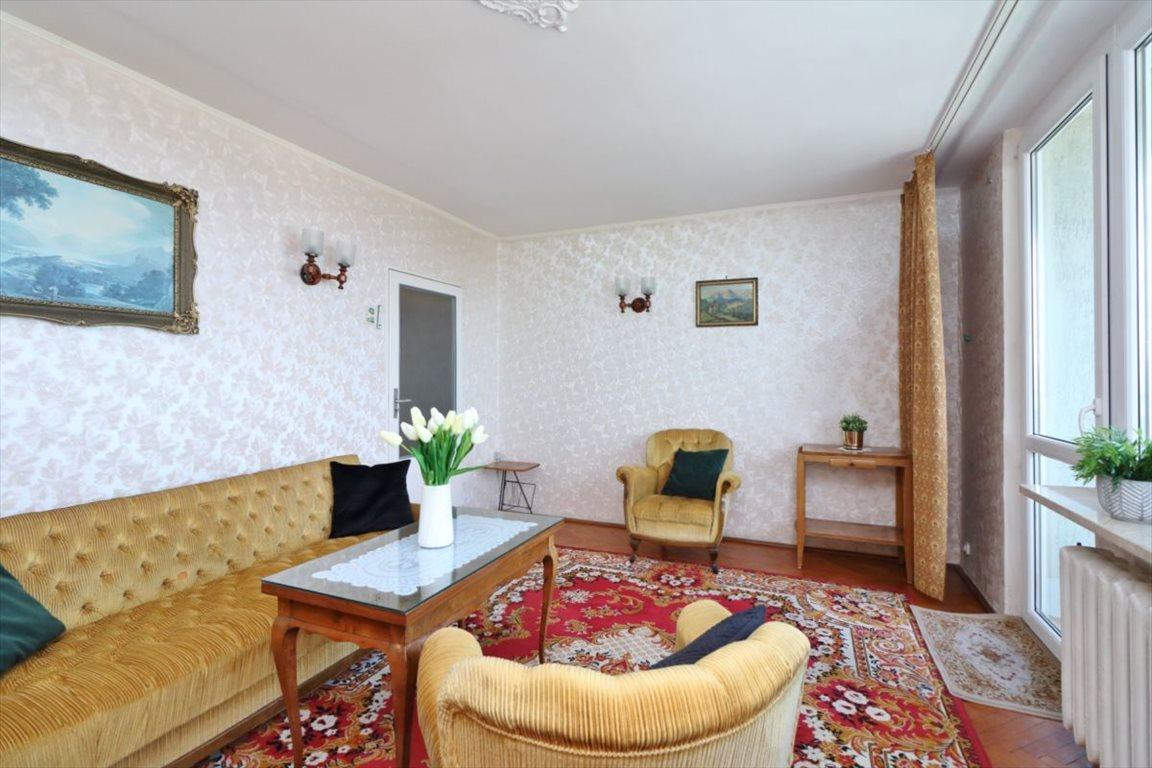 Mieszkanie trzypokojowe na sprzedaż Warszawa, Targówek Bródno, Krasnobrodzka  55m2 Foto 2