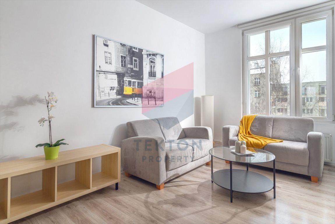 Mieszkanie dwupokojowe na sprzedaż Gdańsk, Śródmieście, Przyokopowa  49m2 Foto 1