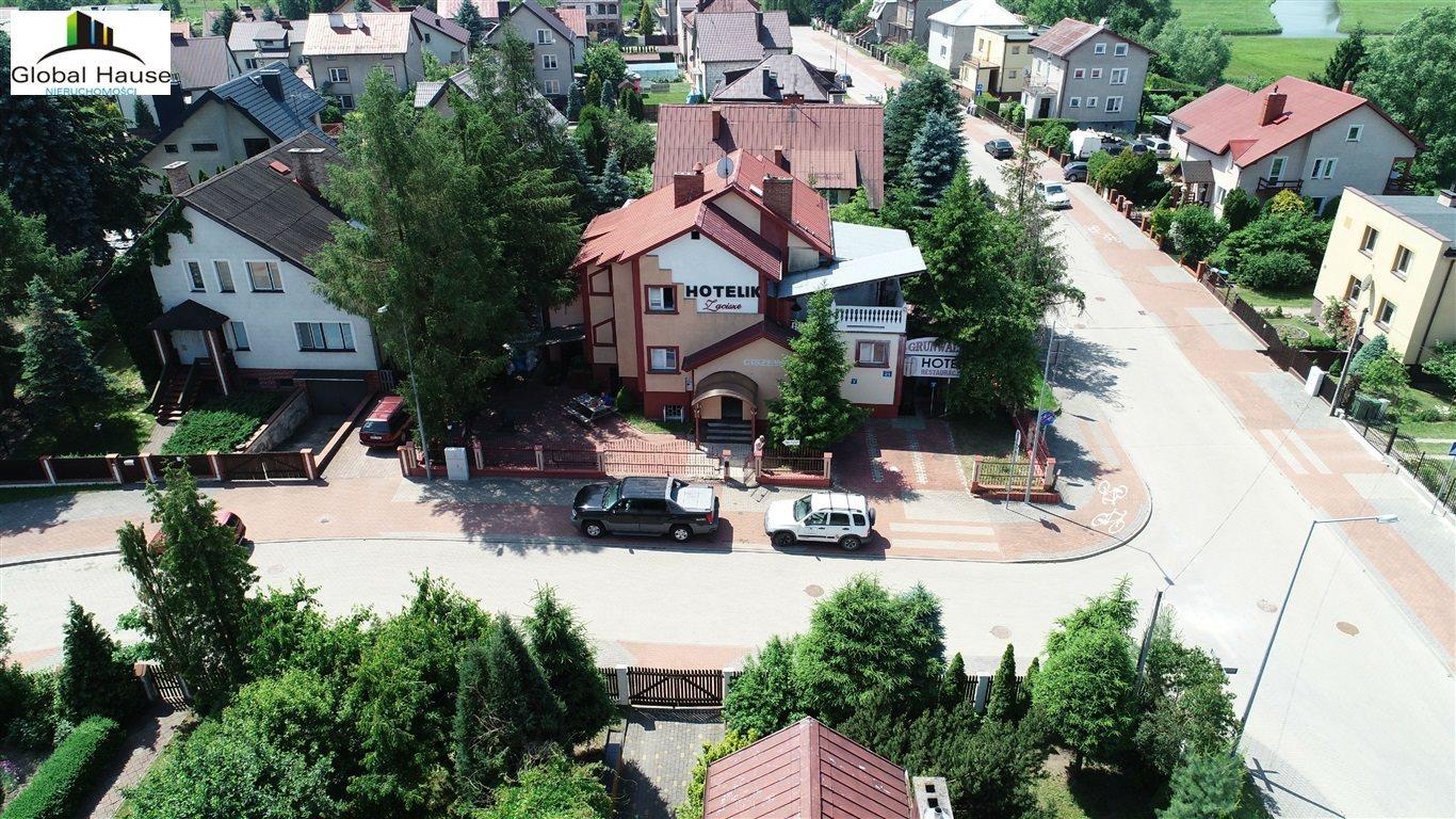 Lokal użytkowy na sprzedaż Ełk, Osiedle Grunwaldzkie  500m2 Foto 1