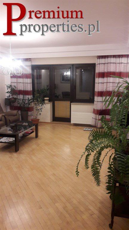 Mieszkanie na sprzedaż Warszawa, Ursynów, Kabaty  115m2 Foto 3