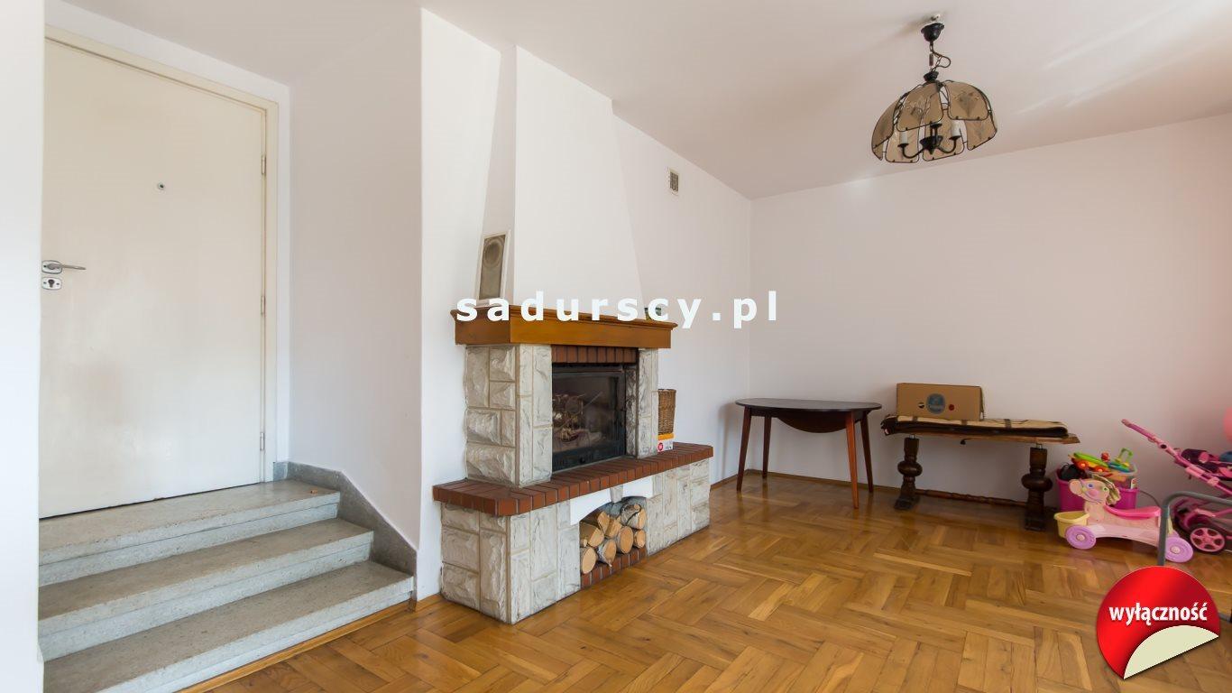 Działka budowlana na sprzedaż Kraków, Podgórze Duchackie, Piaski, Kosocicka  3142m2 Foto 10