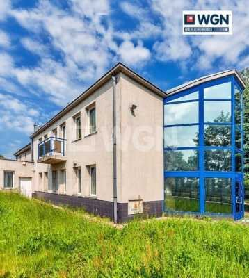 Magazyn na sprzedaż Nowy Dwór Gdański, Towarowa  685m2 Foto 2