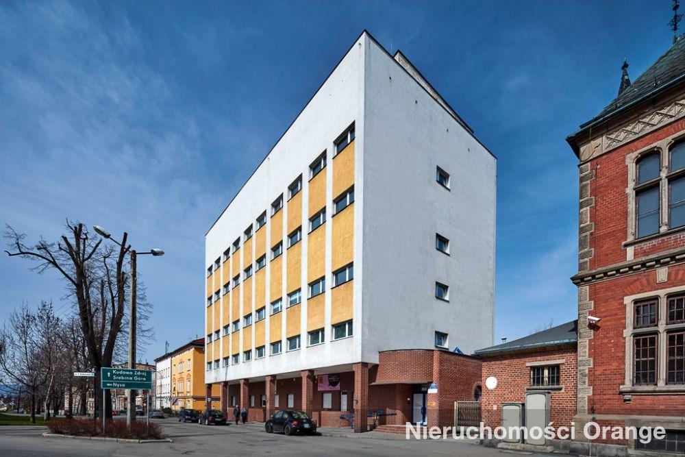 Lokal użytkowy na sprzedaż Ząbkowice Śląskie  2361m2 Foto 3