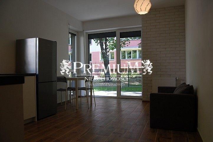 Mieszkanie dwupokojowe na wynajem Wrocław, Krzyki, Borek, Wolbromska  37m2 Foto 6