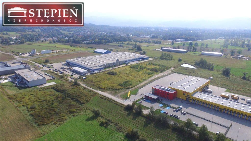Działka przemysłowo-handlowa na sprzedaż Jelenia Góra, Centrum  23877m2 Foto 2