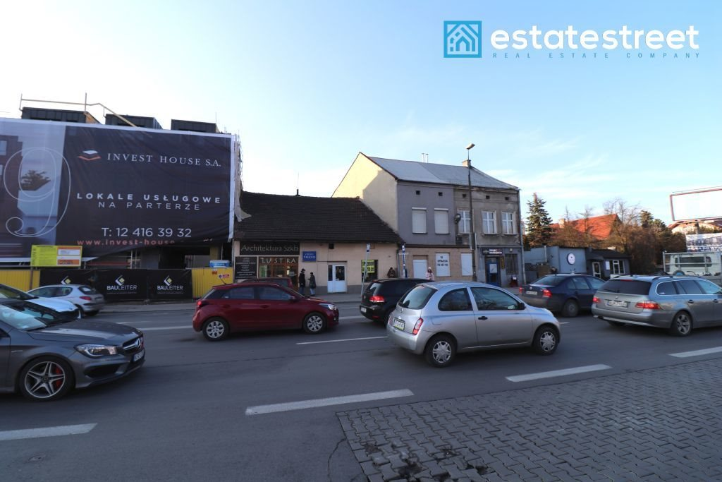 Dom na sprzedaż Kraków, Prądnik Czerwony, Prądnik Czerwony, al. 29 Listopada  171m2 Foto 1