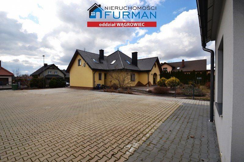 Lokal użytkowy na sprzedaż Budzyń  1000m2 Foto 6