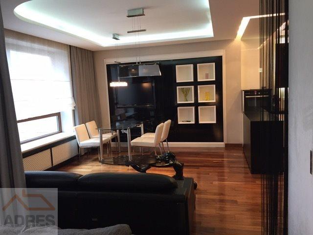 Mieszkanie dwupokojowe na wynajem Warszawa, Śródmieście, Bagno  48m2 Foto 11