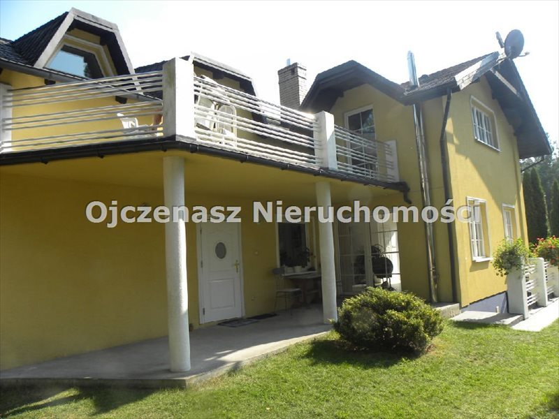 Dom na sprzedaż Swornegacie  200m2 Foto 1