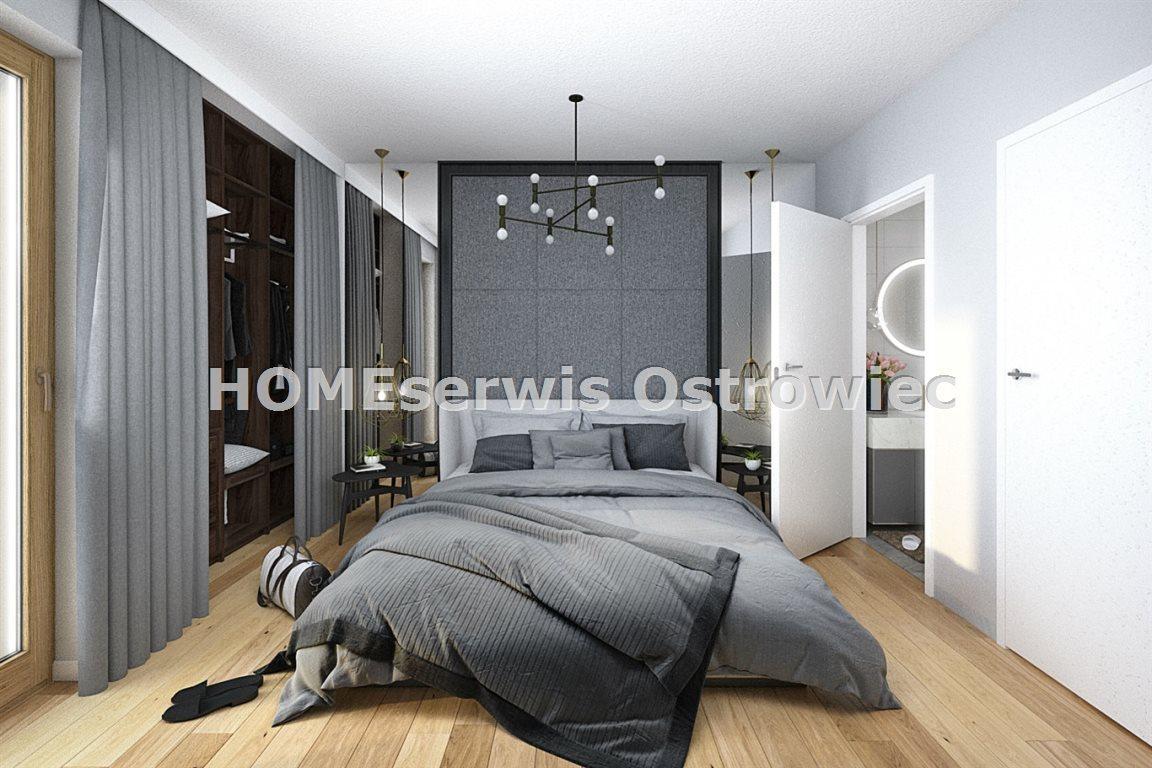 Mieszkanie trzypokojowe na sprzedaż Ostrowiec Świętokrzyski, Centrum  71m2 Foto 6