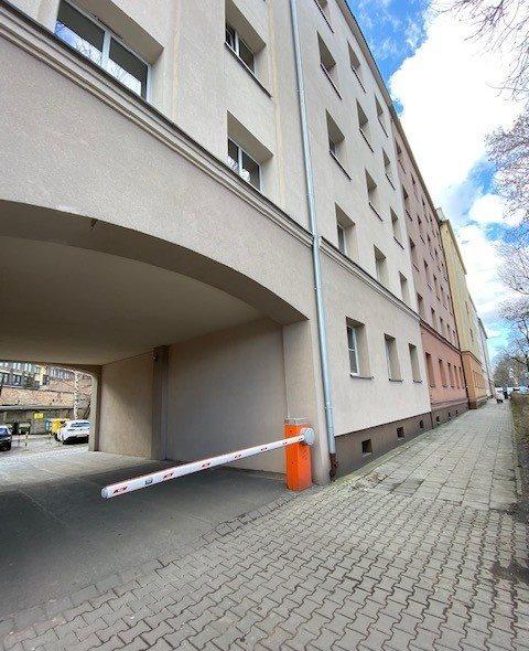 Mieszkanie dwupokojowe na sprzedaż Gliwice, Centrum, Orlickiego 5  45m2 Foto 11
