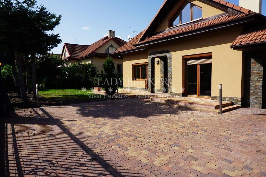 Dom na sprzedaż Rzeszów, Miłocin  180m2 Foto 10