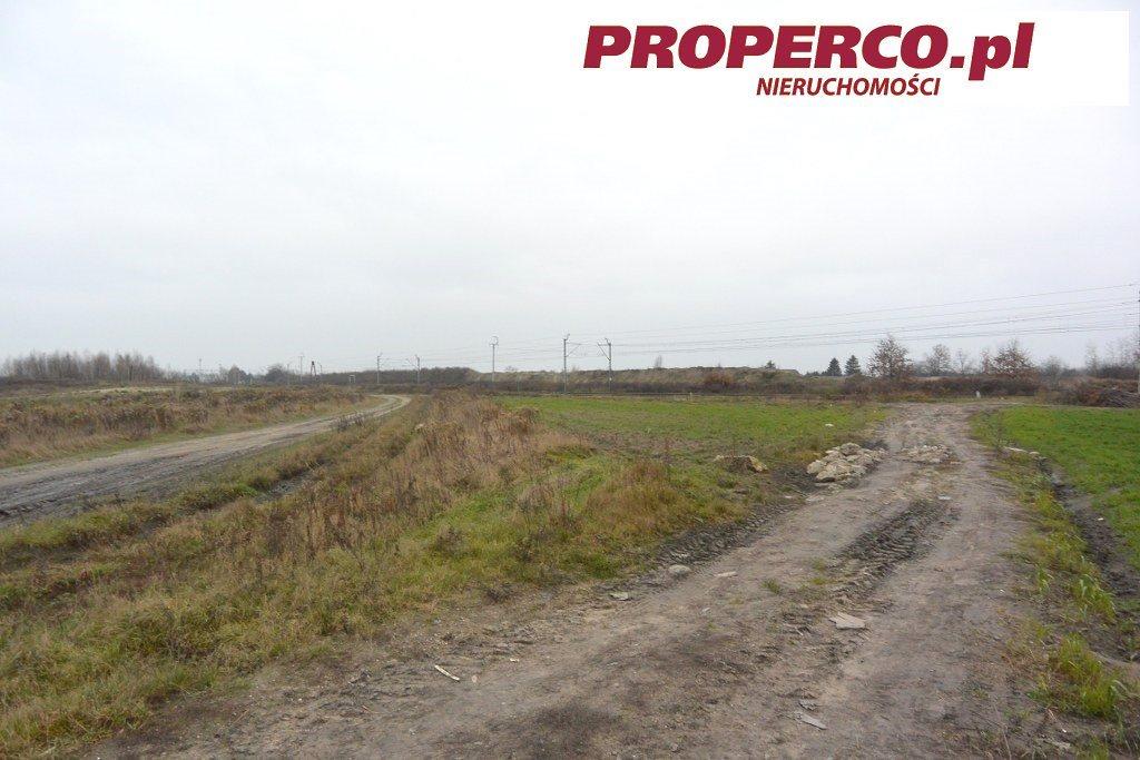 Działka komercyjna na sprzedaż Warszawa, Ursynów, Sporna  7630m2 Foto 1