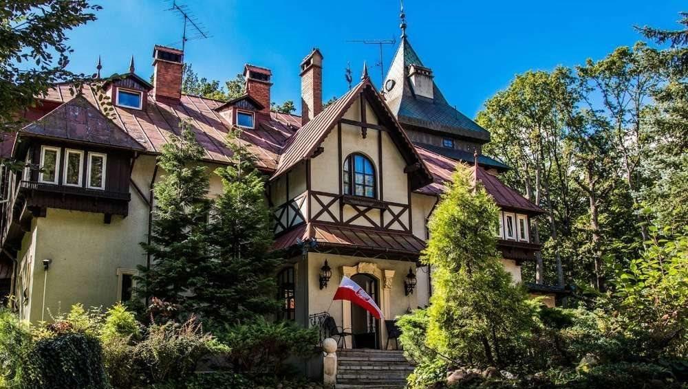 Dom na sprzedaż Łódź, Bałuty  902m2 Foto 1