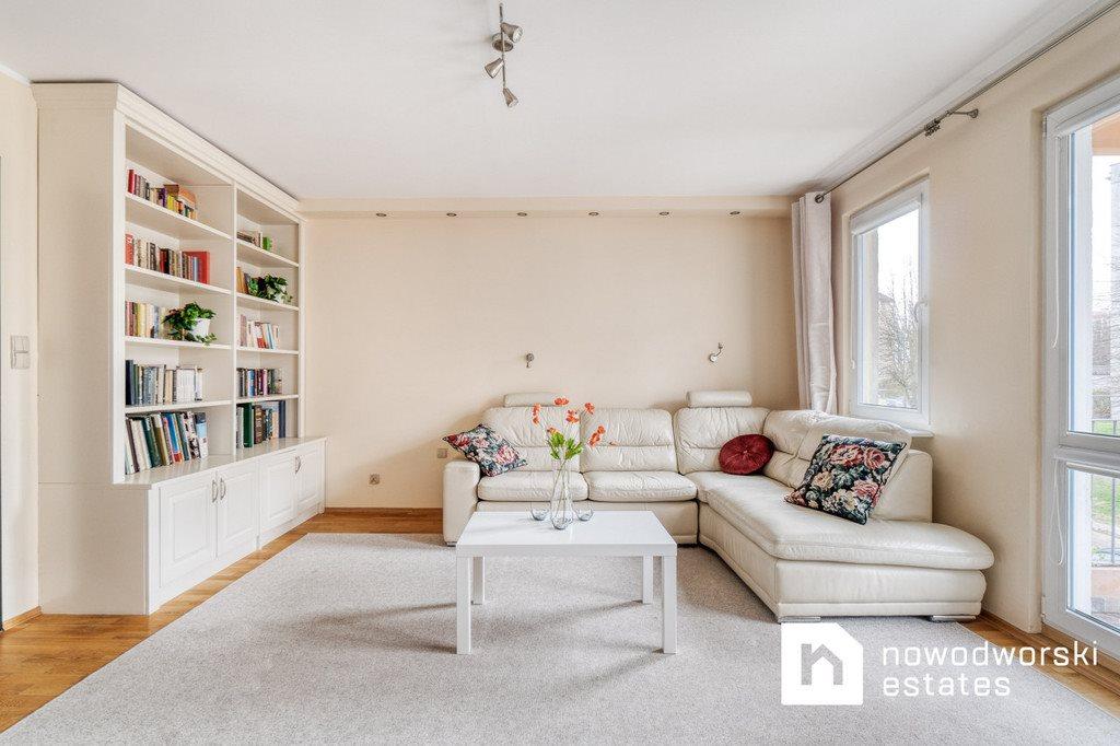Mieszkanie czteropokojowe  na wynajem Gdańsk, Orunia Górna, Władysława Świechockiego  78m2 Foto 2