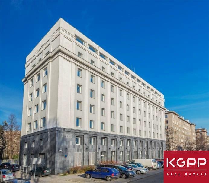Lokal użytkowy na wynajem Warszawa, Praga-Północ, Bertolta Brechta  182m2 Foto 1