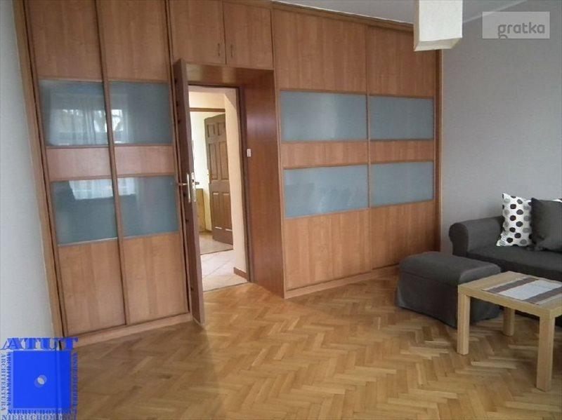 Mieszkanie czteropokojowe  na wynajem Gliwice, Centrum, Wincentego Styczyńskiego  83m2 Foto 12