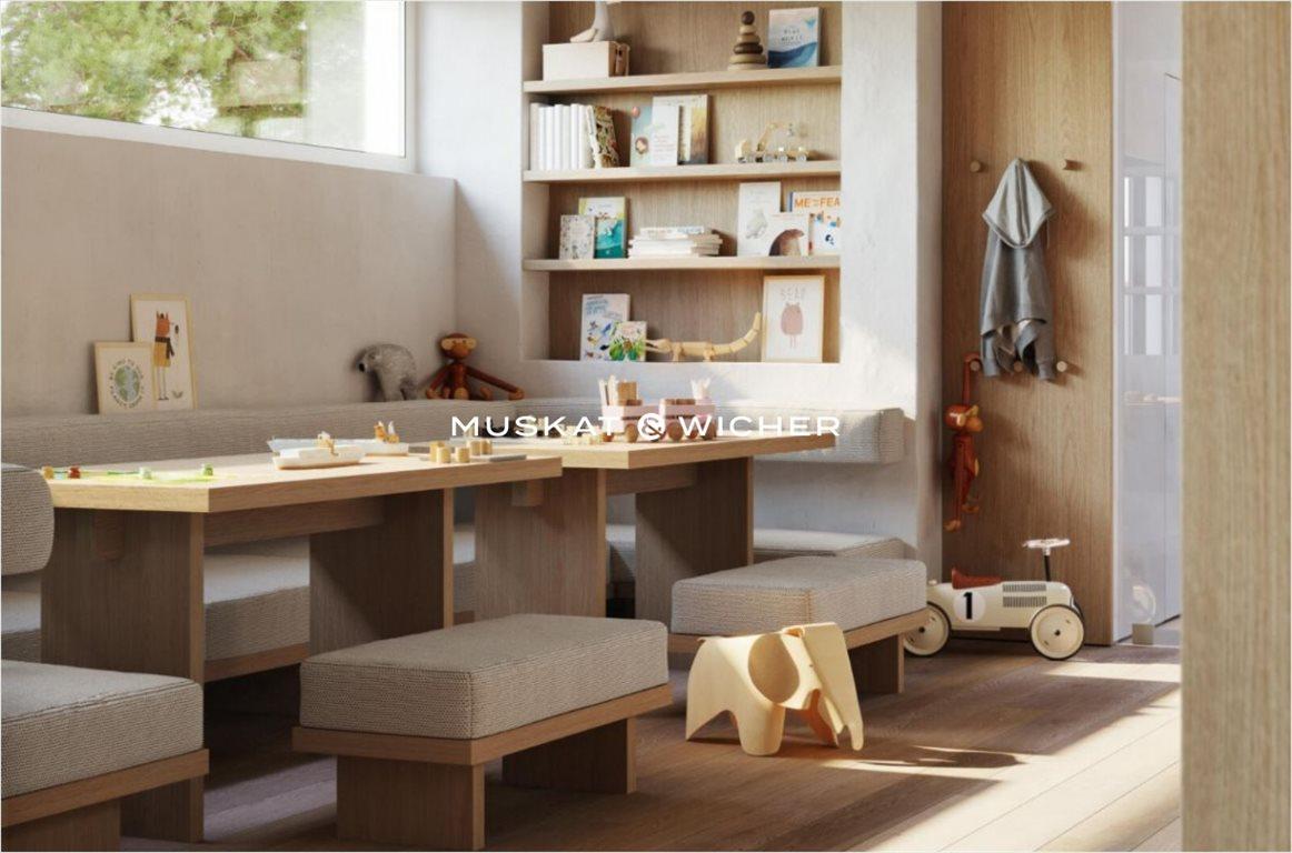 Mieszkanie trzypokojowe na sprzedaż Gdańsk, Brzeźno, Nadmorski Dwór  82m2 Foto 2