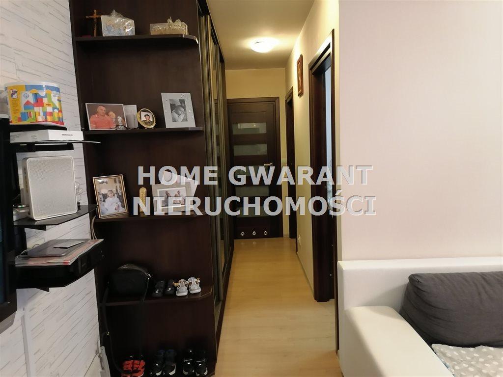 Mieszkanie trzypokojowe na sprzedaż Mińsk Mazowiecki  51m2 Foto 9