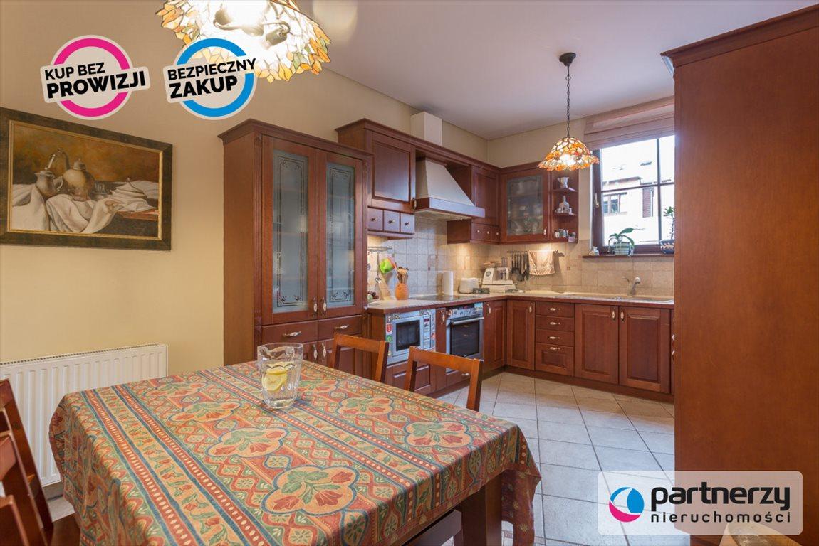 Dom na sprzedaż Gdańsk, Osowa, Międzygwiezdna  167m2 Foto 4