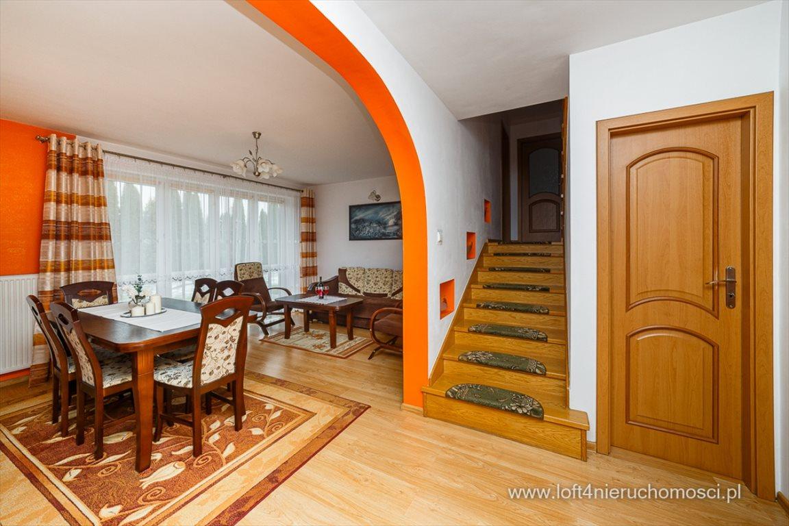 Dom na sprzedaż Nowy Sącz, Bolesława Prusa  240m2 Foto 2