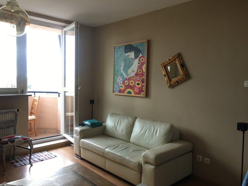 Mieszkanie dwupokojowe na sprzedaż Warszawa, Białołęka, Nowodwory, Odkryta  44m2 Foto 3