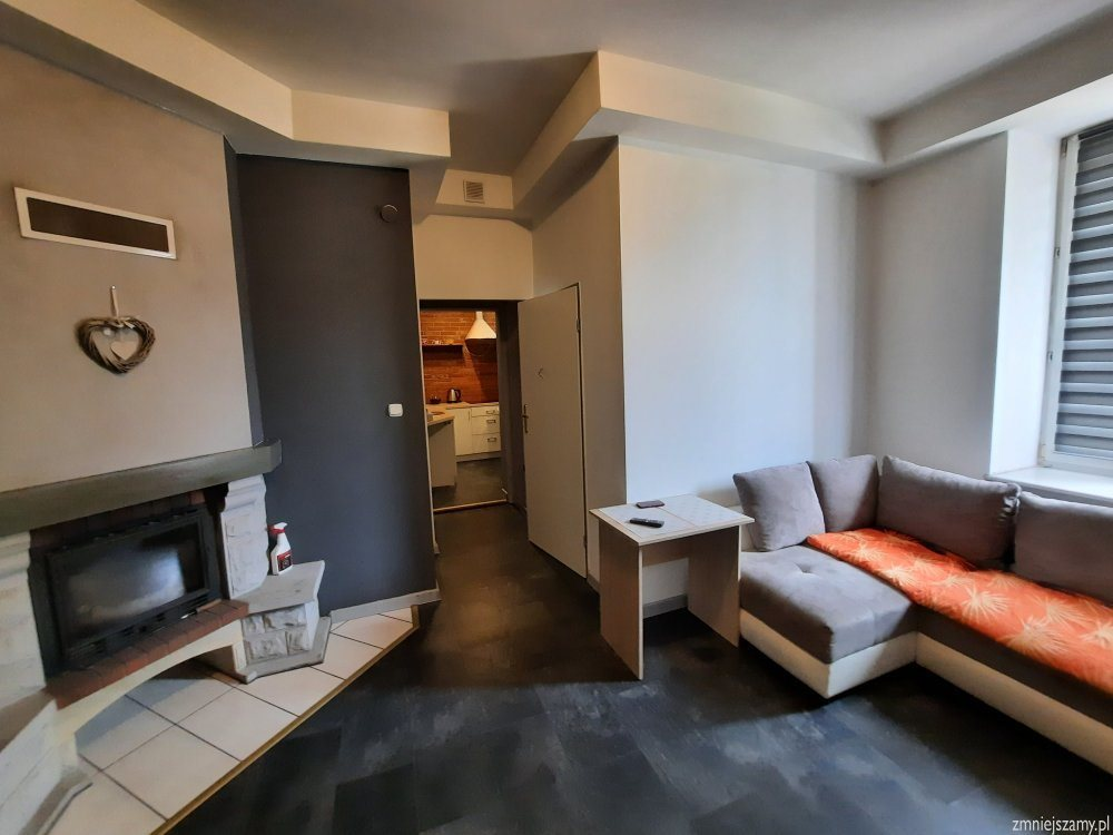 Mieszkanie dwupokojowe na sprzedaż Stalowa Wola, Rozwadów  38m2 Foto 4