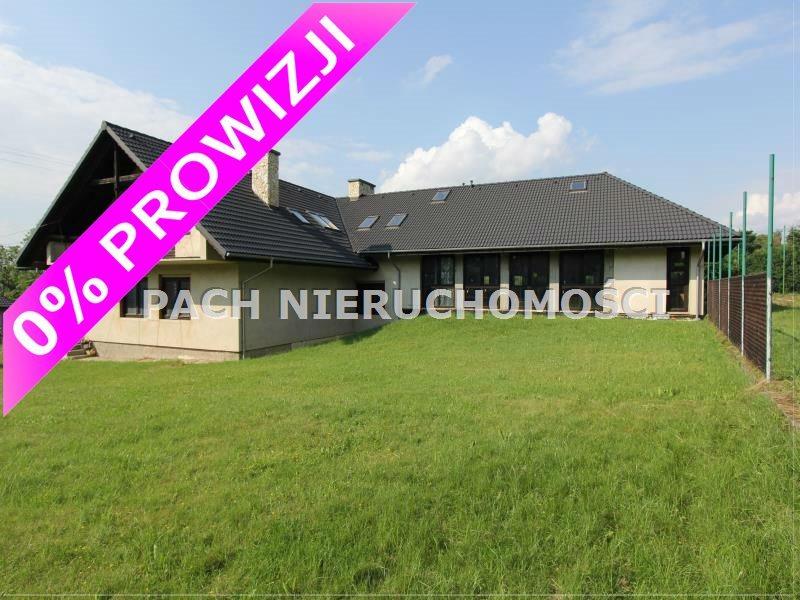 Dom na sprzedaż Kozy  645m2 Foto 1