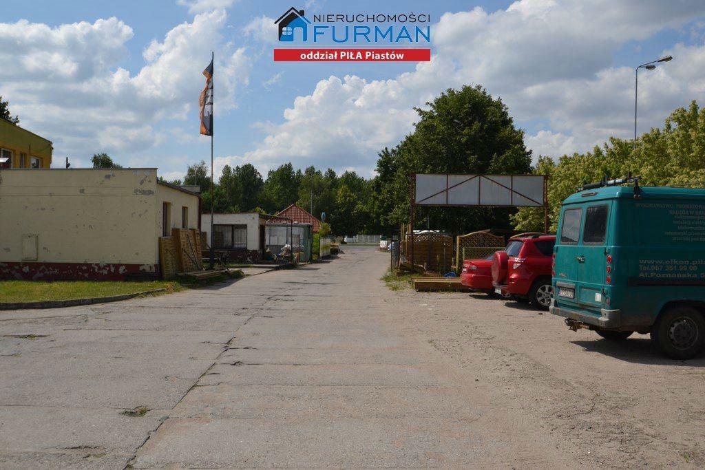Lokal użytkowy na sprzedaż Piła, Staszyce  3210m2 Foto 2