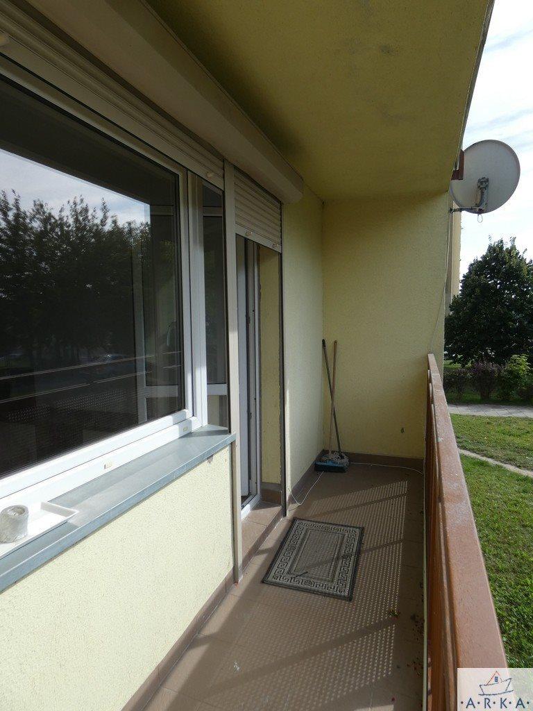 Mieszkanie dwupokojowe na sprzedaż Szczecin, Os. Arkońskie  42m2 Foto 4