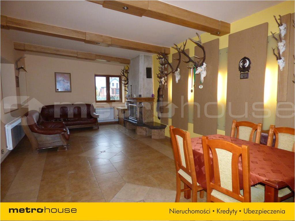 Dom na sprzedaż Bereza, Międzyrzec Podlaski  233m2 Foto 6