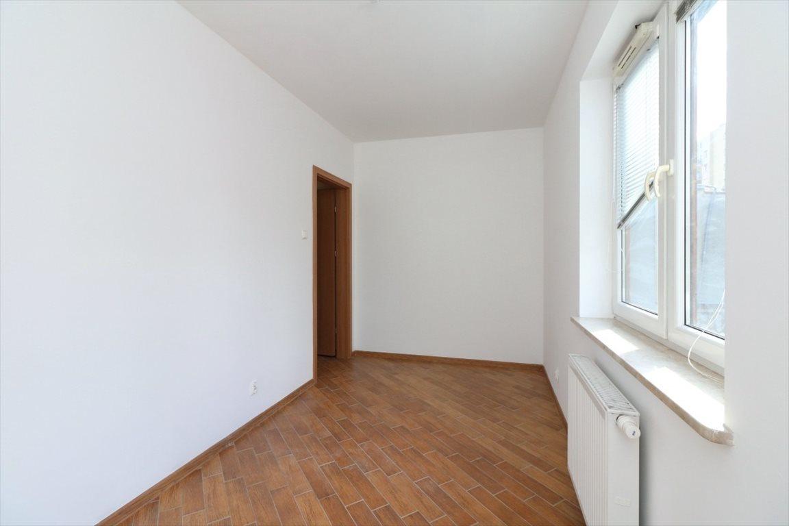 Mieszkanie czteropokojowe  na sprzedaż Warszawa  72m2 Foto 11