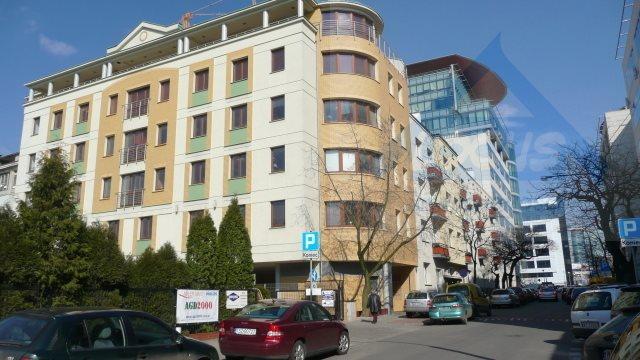 Lokal użytkowy na wynajem Warszawa, Wola  125m2 Foto 1