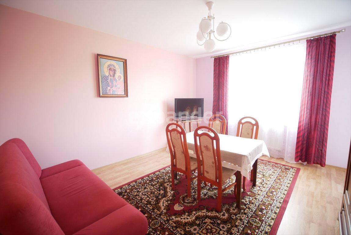 Mieszkanie dwupokojowe na wynajem Rzeszów, Baranówka  51m2 Foto 2