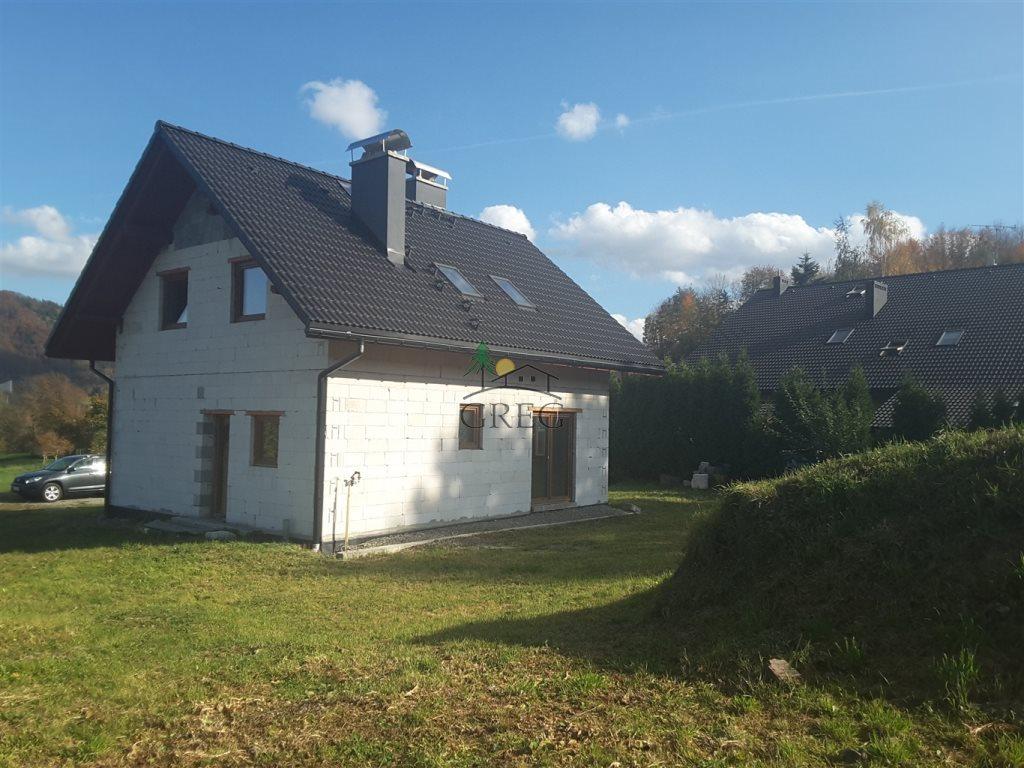 Dom na sprzedaż Ustroń  105m2 Foto 1