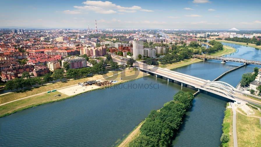 Lokal użytkowy na sprzedaż Wrocław, Śródmieście, ok. Jedności Narodowej  55m2 Foto 5