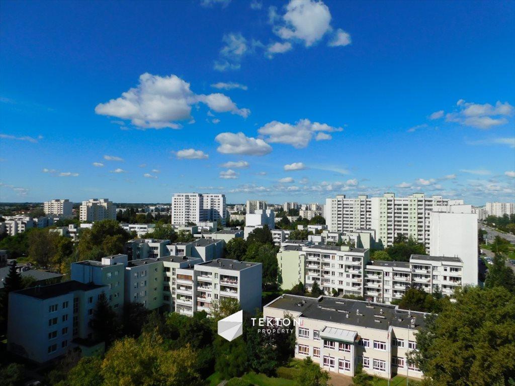 Mieszkanie trzypokojowe na sprzedaż Warszawa, Ursynów, Hawajska  61m2 Foto 6