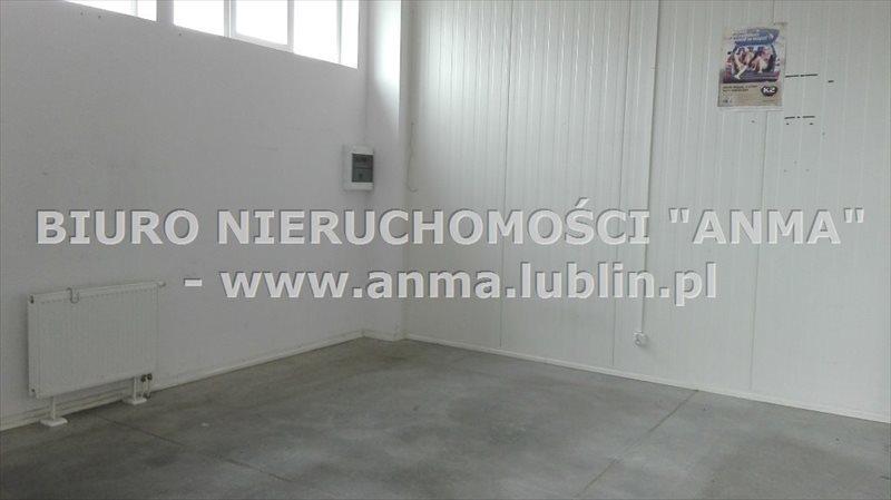 Lokal użytkowy na wynajem Lublin, Czechów Górny, Bursaki  19m2 Foto 3