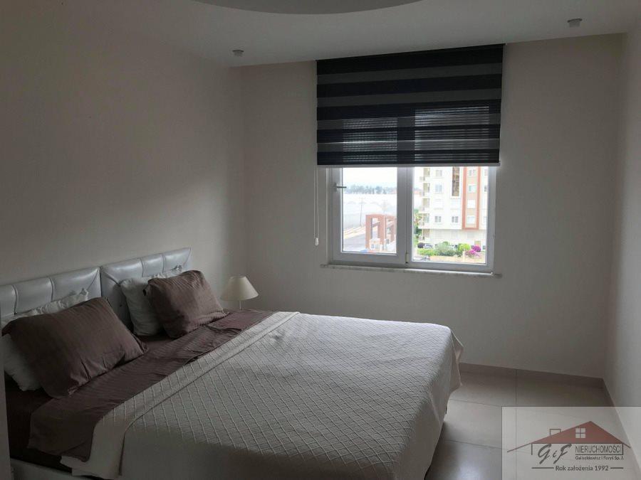 Mieszkanie dwupokojowe na sprzedaż Turcja, Alanya, Avsallar, Alanya, Avsallar  49m2 Foto 3